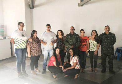 Cippa Lençóis realiza capacitação em educação no Município de Ibicoara-Ba