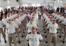 #Seabra: 34 novos soldados da Polícia Militar  são formados e atuarão pela 29ª CIPM